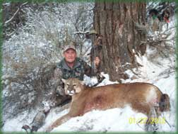 Colorado archery hunting guide and outfitter in Colorado